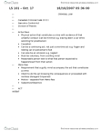 LS101 Lecture Notes - Canada Evidence Act, Narcotic Control Act, Indictable Offence
