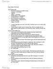 CS100 Lecture Notes - Lecture 4: Scriptorium, Middle Ages, Printing
