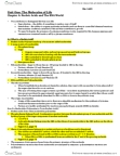 BIOCHEM 2B03 Chapter Notes - Chapter 4: Erwin Chargaff, Ribose, Nitrogenous Base