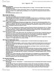 PSYC 3390 Chapter Notes -Disulfiram, Psychotic Depression, Borderline Personality Disorder