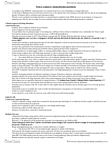 PSYC 3390 Chapter Notes -Reuptake, Antipsychotic, Food Marketing