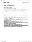 ECON 1050 Chapter Notes -Monopsony, Economic Surplus, Normal Good