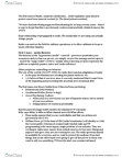 CS100 Lecture Notes - Lecture 9: Personal Identity, Institute For Operations Research And The Management Sciences, Hypodermic Needle