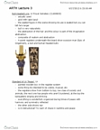 ARTH 1510 Lecture Notes - Lecture 3: Ishtar Gate, Art Of Mesopotamia, Narmer