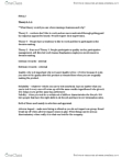 BCOR 1015 Study Guide - Final Guide: Employee Free Choice Act, Theory Z, Theory X And Theory Y