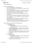 AS101 Lecture Notes - Lecture 16: Maxwell Montes, Venera 2, Venera 8