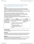 PSYC 3690 Chapter Notes -Iatrogenesis, Randomized Controlled Trial, Harm Reduction