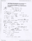 Chemistry past test 2