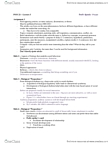PSYC21H3 Lecture Notes - Lecture 3: Chromosome, Heritability, Zygote