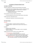 PSYB01H3 Lecture Notes - Control Variable, Pseudoscience, Dependent And Independent Variables