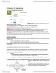 MCS 3030 Chapter Notes - Chapter 2: Nonprobability Sampling, Sampling Fraction, Quota Sampling
