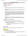 BPK 110 Chapter Notes -Glycerol, Calorie, Triglyceride