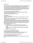 PSYB51H3 Lecture Notes - Aerial Perspective, Strabismus, Diplopia