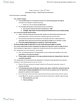 SY203 Lecture Notes - Lecture 3: French Revolution