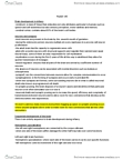 PSYB32H3 Chapter Notes -Ejaculation, Eating Disorder, Twin