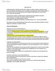 PSYB32H3 Chapter Notes -Evolutionary Developmental Psychology, Random Assignment, Field Experiment