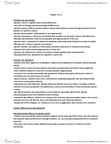 PSYB32H3 Chapter Notes -Twin, Reinforcement, Grammatical Gender