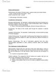 AN101 Study Guide - Midterm Guide: Participant Observation, Scientific Method, Culture Shock