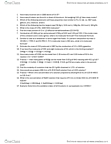 ALL LECTURE QUESTIONS CHAPTER 1-4