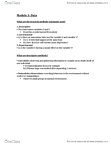 PSYC 2410 Study Guide - Peripheral Nervous System, Endocrine System, Hypothalamus