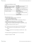 CHEM 2OA3 Lecture Notes - Tetramethylsilane, Chemical Shift, Natural Abundance