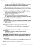 PS101 Chapter Notes - Chapter 1: Psychometrics, American Psychological Association, Social Forces