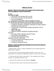 CS100 Study Guide - Midterm Guide: Mnemonic, Mathematical Notation, Oral Tradition