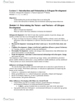 HLTH 220 Chapter Notes -Cultural-Historical Psychology, Heredity, Operant Conditioning