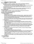 PSYC21H3 Chapter Notes -Smile, Infant Formula, Twin