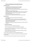 History 1401 Notes