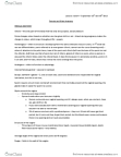 PSY 3122 Lecture Notes - Lecture 3: Clitoral Erection, Human Penis Size, Vaginal Lubrication