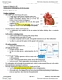 PATH 300 Lecture Notes - Lecture 15: Atrioventricular Node, Purkinje Fibers, Sinoatrial Node