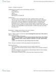 ANT204H5 Lecture Notes - Anthropocene, Biculturalism