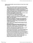 SOSC 1430 Chapter Notes -Ester Boserup, Powdered Milk, World Bank