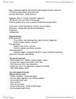 Environmental Science 1021F/G Study Guide - Final Guide: Biological Pest Control, Shelterwood Cutting, Pyrethrum