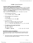 MGEB06H3 Chapter Notes - Chapter 3: Money Supply, Consumption Function, Production Function