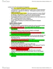 SOSC 1430 Lecture Notes - Maternal Death
