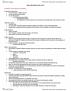 BIOL 1202 Study Guide - Midterm Guide: J. B. S. Haldane, Stanley Miller, Alexander Oparin