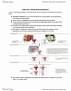 Biology 1201A Chapter Notes - Chapter 10: Familial Hypercholesterolemia, Ldl Receptor, Ganglioside