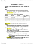 BIOL 1F90 Study Guide - Midterm Guide: Hydrogen Atom, Hydrogen Bond, Chemical Polarity
