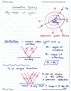PHYS 102 Lecture Notes - Lecture 21: Virtual Image