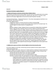 ACTG 2P40 Lecture Notes - Lecture 5: Insurance Fraud