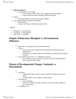 PSYB32H3 Chapter Notes -Social Learning Theory, Psychodynamics, Cultural-Historical Psychology
