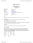 PSYCO239 Chapter Notes -Deferral, Abnormal Psychology, Microsoft Powerpoint