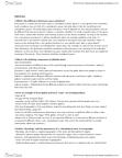 GEOG 1410 Study Guide - Final Guide: Dark Tourism, Ecumene, Regional Geography