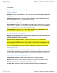 NROC69H3 Chapter Notes -Postsynaptic Density, Edge Detection, Motor Cortex