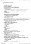 GGR327H1 Lecture Notes - Spatial Mismatch, Michel Foucault, Liberal Democracy
