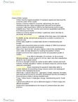 Geography 2010A/B Lecture Notes - Biological Agent, Lawrence Central High School, Golden Horseshoe