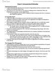 BU398 Chapter Notes -Walmart, Uptodate, Jetblue
