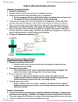 BU398 Chapter Notes -Management Control System, Business Intelligence, Extranet